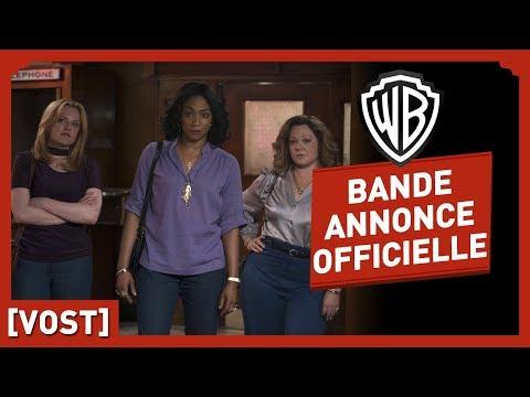 Les Baronnes Warner Bros. France