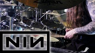 Nine Inch Nails - The Perfect Drums
