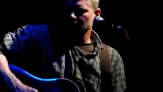 """Chris Knight """"Crooked Road"""""""