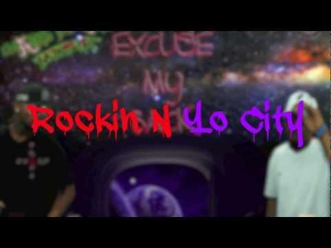 Rockin N Yo City