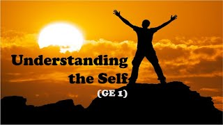 Understanding the Self: The Self from Various Philosophical Perspectives