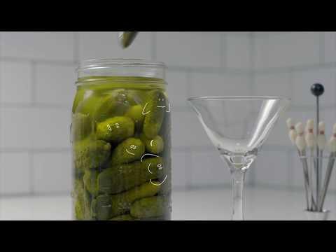 Hipster Attack - Pickles Testimonial Trailer thumbnail