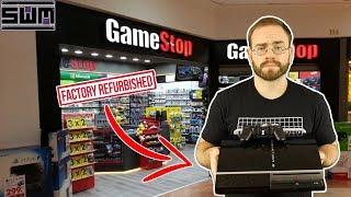 Here's Why A Refurbished Gamestop PS3 Is A Waste Of Money