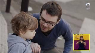 Diálogos en confianza (Familia) - La autoestima de nuestros hijos
