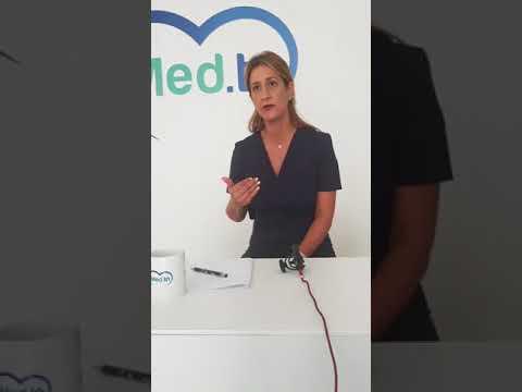 Pr Dorra Zeghal Gynécologue Obstétricien
