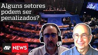 Quem tem razão? Bernard Appy e Marcos Cintra debatem se a reforma pode elevar a carga tributária