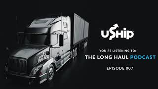 The Long Haul Trucking Podcast: Modern Tech in Logistics