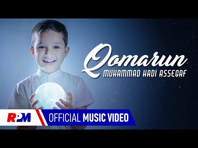 Muhammad Hadi Assegaf - Rohman Ya Rohman (Official Music Video)