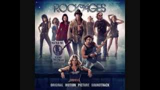 Rock of Ages - Sister Christian/Just Like Paradise/Nothin' But A Good Time