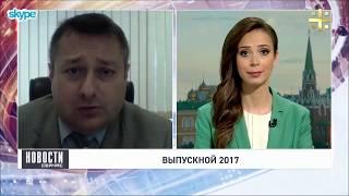 Дмитрий Штыхно о выпускниках и востребованных специальностях