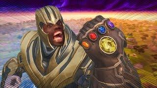 Deez infinity nuts