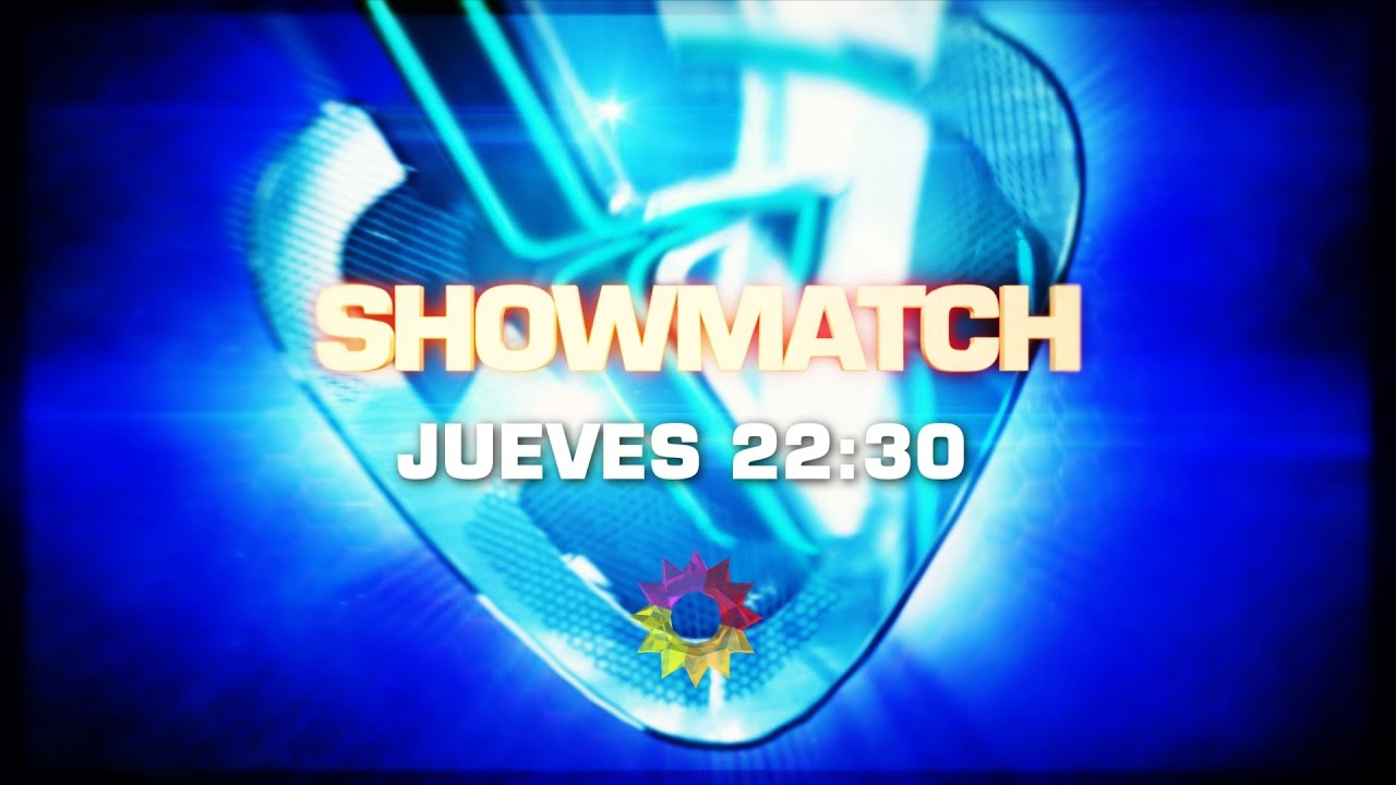 ¡No te pierdas Bailando 2015 en Showmatch! #Showmatch #Bailando2015