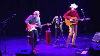 Jonathan Byrd   Pickup Cowboy Dedicated To Paul Ford 4K