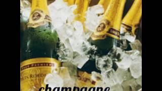 Flow Champagne - Ventura Rnb Ft. Filpo, La Chichi Gold, Anthony Cotorra & Edwin Flonz