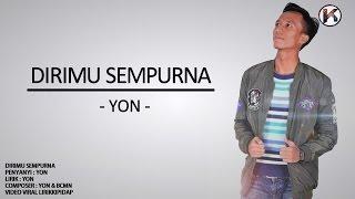 Dirimu Sempurna - Yon ( Teaser Song Lyric )