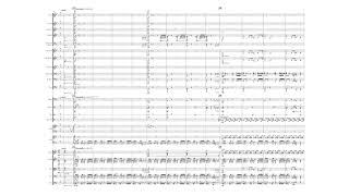 avengers theme orchestra sheet music - TH-Clip