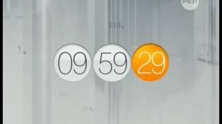 Часы (РЕН ТВ, 11.03.2014-15.02.2015)