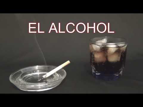 El alcoholismo en rossii las respuestas