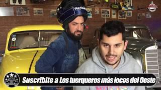 •LA TUERCA TV• Rodriguez Galati #MisaCochina