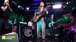 Charlie Winston - Hello Alone - Le Live