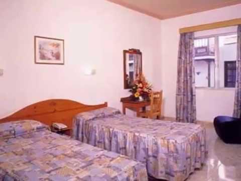 Hotel Solvasa Nopal