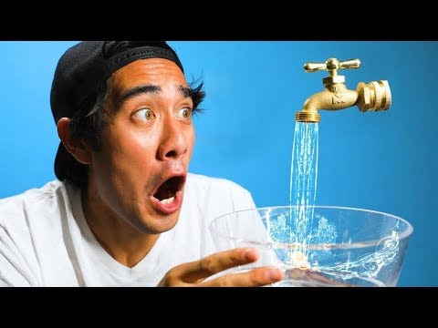 Most Satisfying Zach King Magic Tricks 2018 - Top of Zach King Magic Show Ever