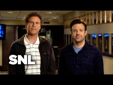 SNL Promo: Will Ferrell - Saturday Night Live