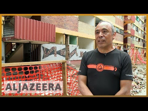 🇲🇽 What do you know about Mexico's volunteer rescuers? | Al Jazeera