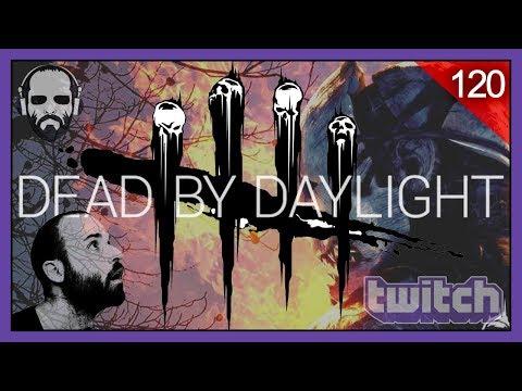 OBJETIVO RANGO 1 DE TODO (parte 3) | DEAD BY DAYLIGHT Gameplay Español