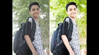 How To Make Better Noisefull Picture by PhotoshopCC Check thumbnail | A-Series