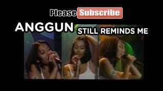 Anggun - Still Reminds Me @ Telkomania