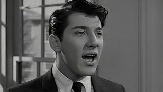 Paul Anka - It's Time to Cry (1959) - HD