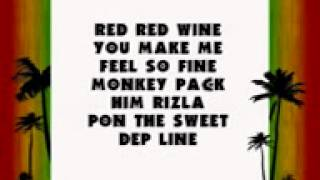 UB40   Red Red Wine Lyrics!1