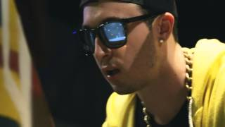 Chris Webby - Bowser (Official Video)