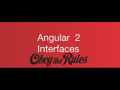 angular2-typescript-interfaces