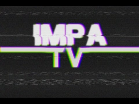 Live mixed and streamed events from IMPATV