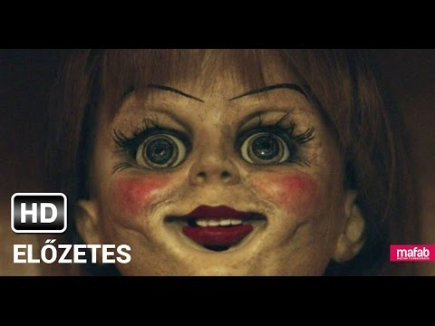 Annabelle 2: A teremtés online