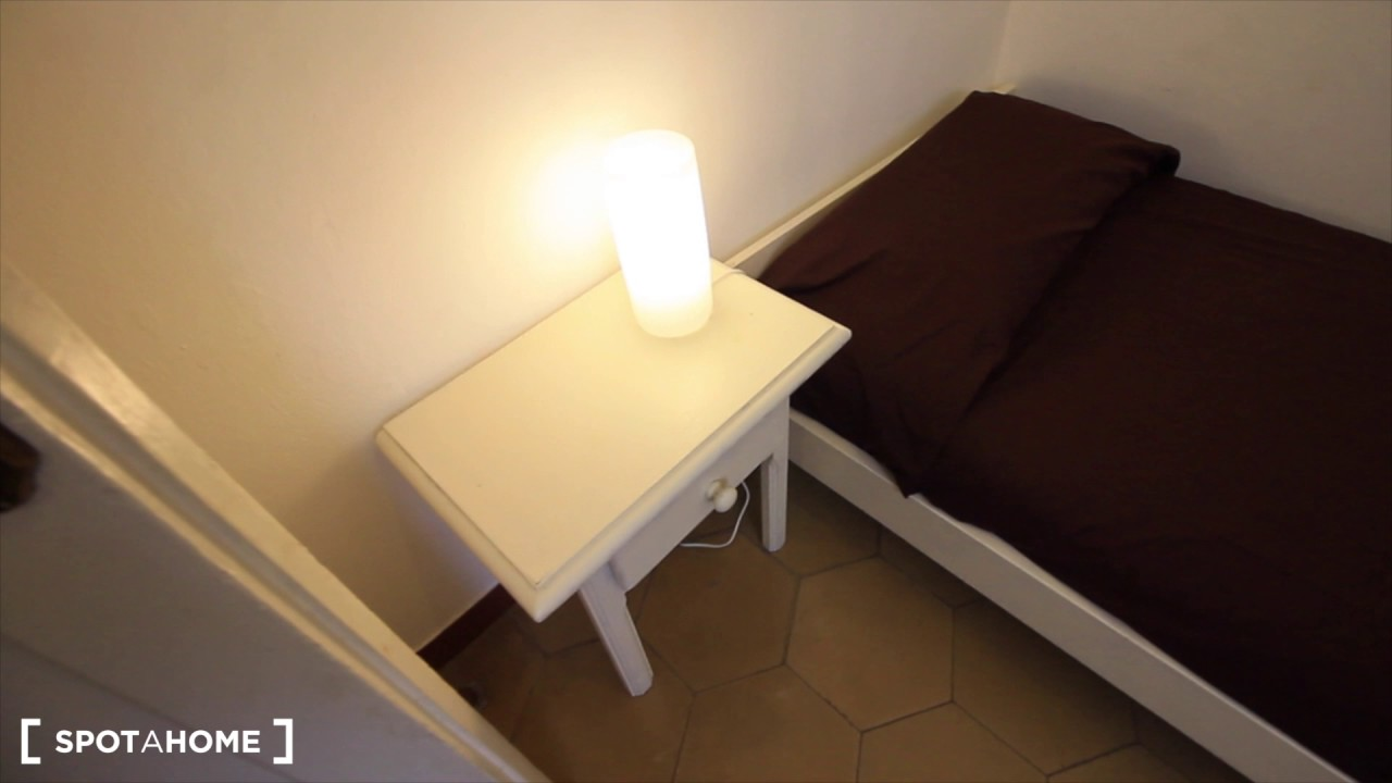 Rooms for rent in furnished 3-bedroom apartment in Horta-Guinardó