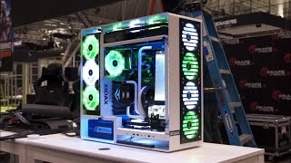 BEST Intel Gaming PCs at PAX East