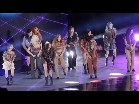 201023 이달의 소녀 직캠 'Why Not?' LOONA fancam by Spinel
