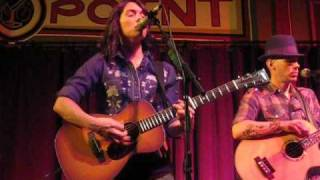 Touching the Ground - Brandi Carlile - Athens, GA, 2009