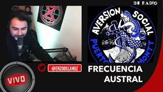 🔴 FRECUENCIA AUSTRAL 13 🔊¡Música Cultura e Información!