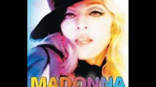 Madonna ft. Lil Wayne Revolver  LYRICS.
