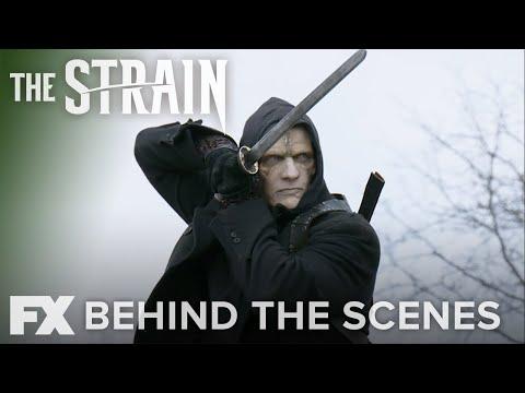The Strain | Inside Season 4: The Highway Battle | FX