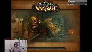 World of Warcraft Vanilla WoW Lightshope Return Montage Cryphis