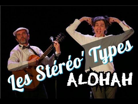 Les Stéréo'Types