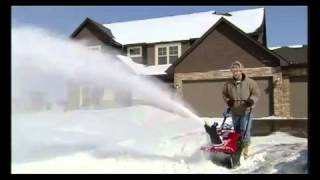 Toro Single-Stage Power Clear Snowblowers