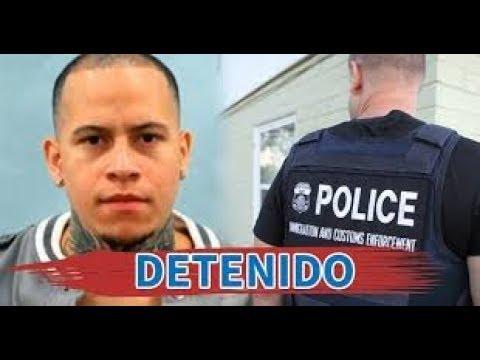 EXCLUSIVA: Reguetonero cubano Abel Díaz Rodriguez (El Chulo)  arrestado por ICE en Miami