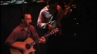 "Dave Matthews Band ""One Sweet World"""