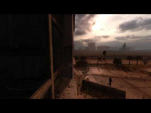 Call of Pripyat Official Trailer